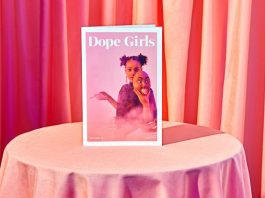 Dope Girls